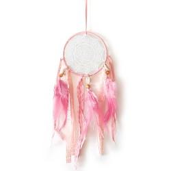 Dreamcatcher motif rosace,...