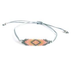 Bracelet cordon réglable,...