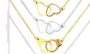 Nos colliers en acier inoxydable, des prix imbattables pour une qualité haut de gamme.
