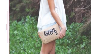 Petit ou grand, trouvez le sac qu'il vous faut!